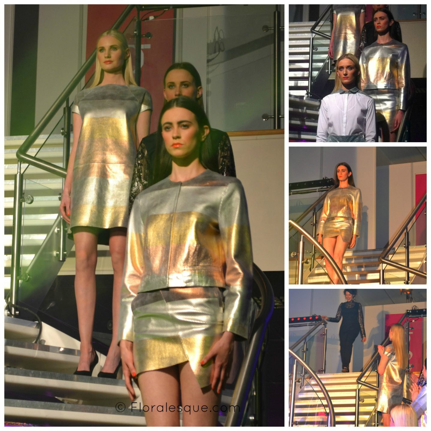 The Natalie B Coleman A/W 2014 Collection