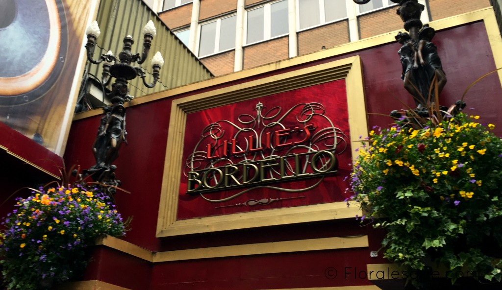 Lillie Bordellos Dublin Pub