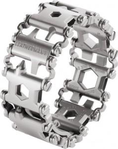 Floralesque Christmas Gift Guide Leatherman-Tread-Multi-Tool-Bracelet