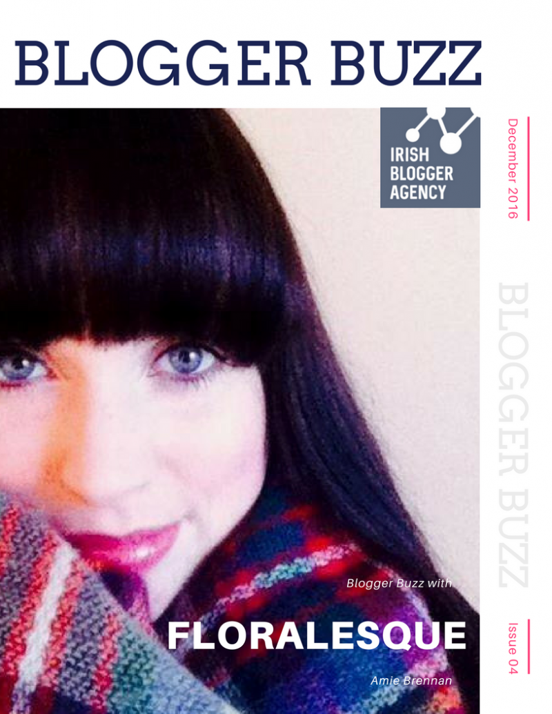 Blogger Buzz Issue 04 Irish Blogger Agency