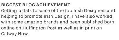 Blogger Buzz Issue 04 | Irish Blogger Agency
