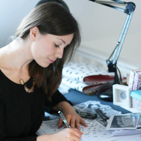 Interview with Artist Lily Corcoran