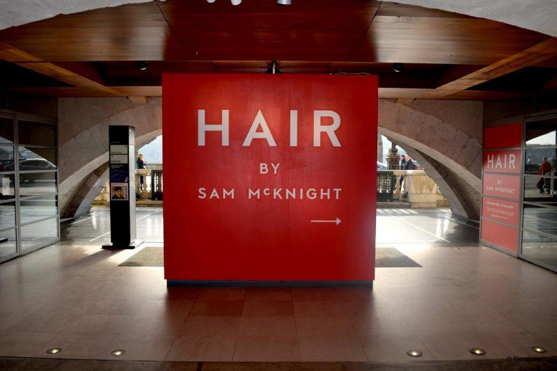 Celebrating Legendary Hairstylist Sam McKnight