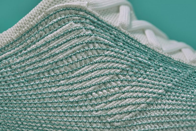 Adidas & Parley - Saving the Ocean One Shoe at a time