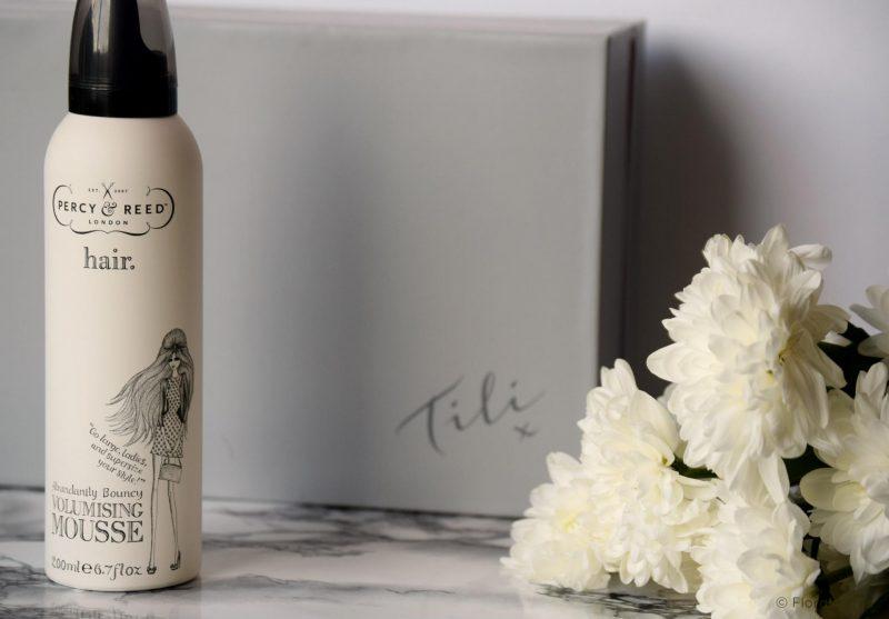 Tili QVC Beauty Box October 2016