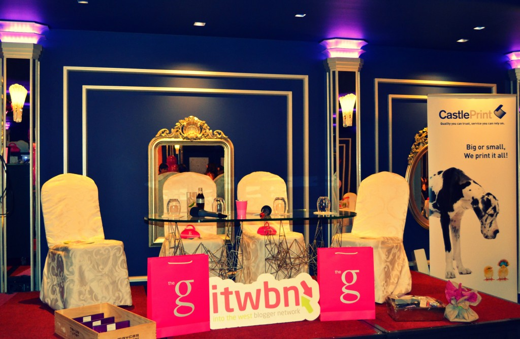ITWBN Birthday Event GHotel