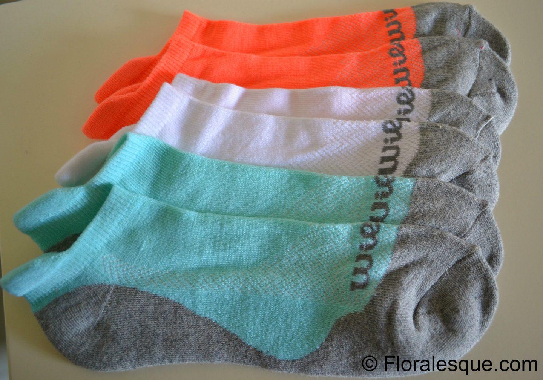 Wilson Sports Socks Crossfit Tennis