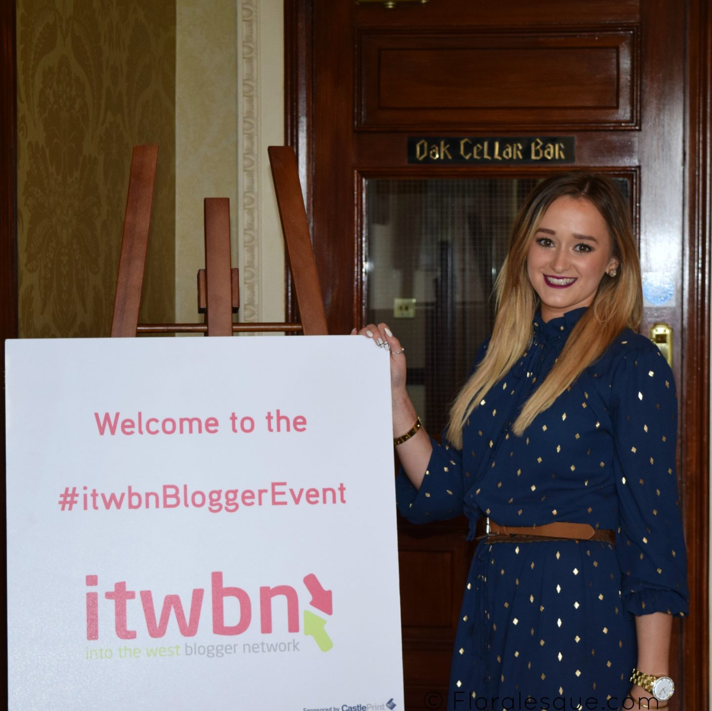 ITWBN Lorraine from Style Boothique