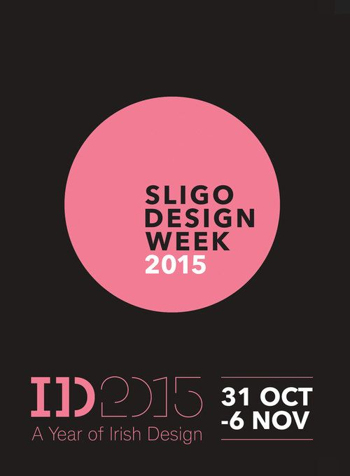 Sligo Design Week 2015. Floralesque.
