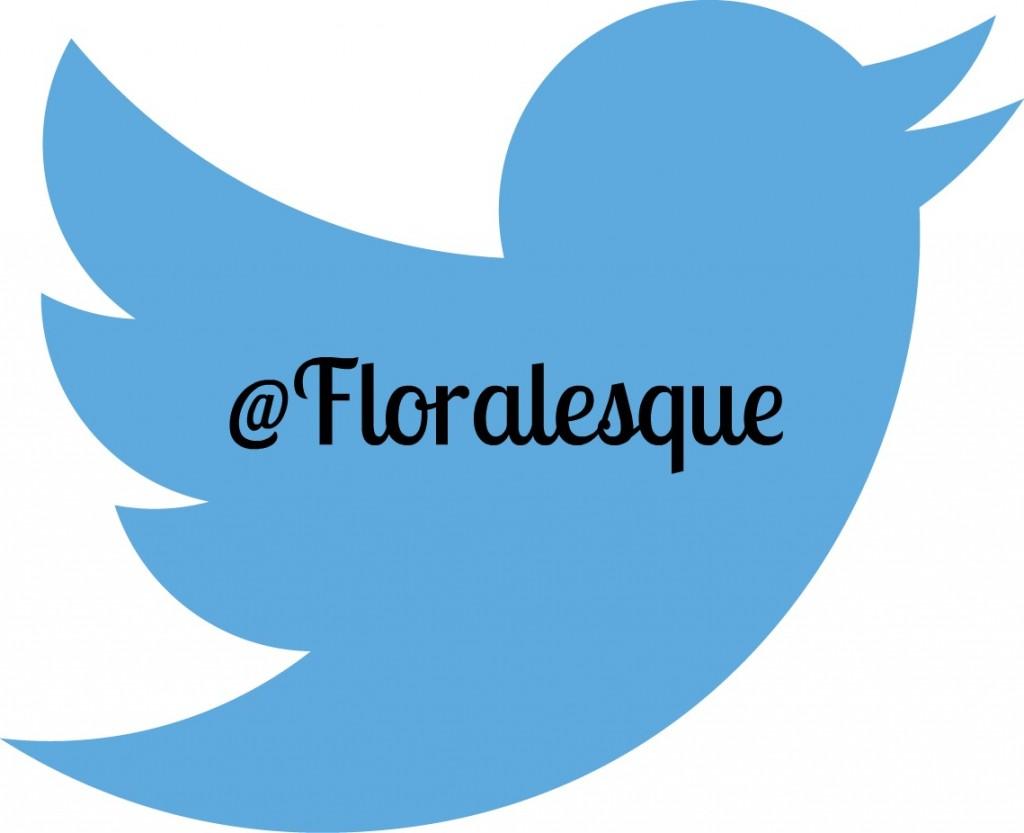 Twitter Floralesque