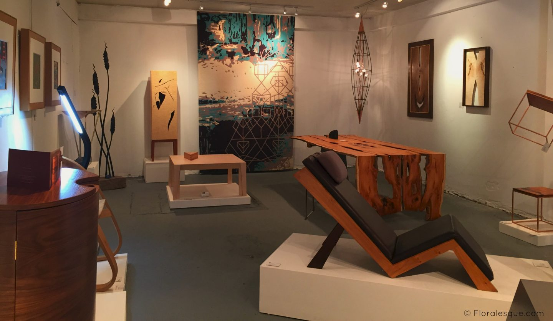 Design Island Exhibition