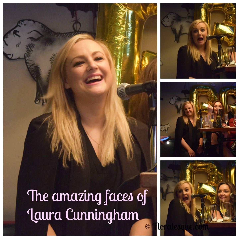 Snapchat Bridies Bridie Brunch Floralesque Laura Cunnningham Hippenings