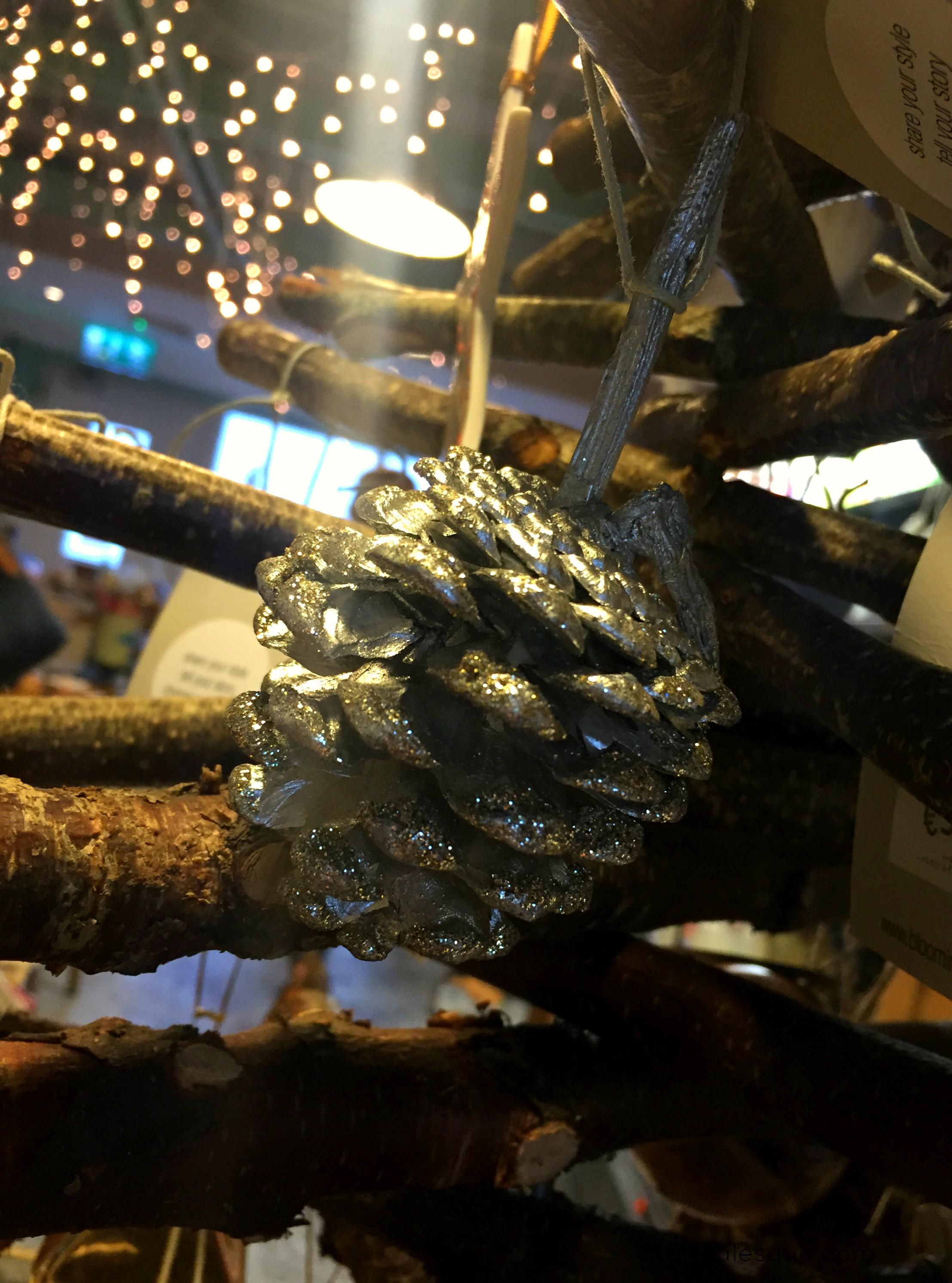 Shells Little Shop Floralesque