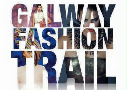 Galway Fashion Trail 2016 Floralesque