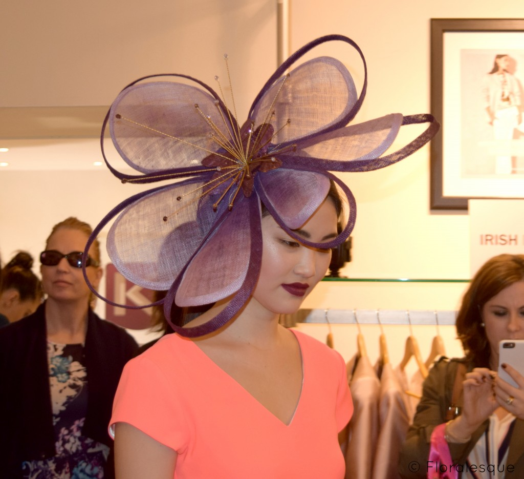 Galway Fashion Trail Floralesque Kilkenny Boutique