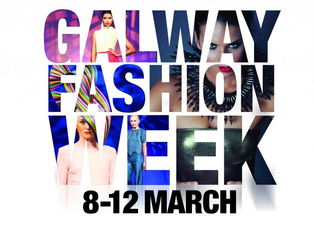 Galway Fashion Week 2016 Floralesque header