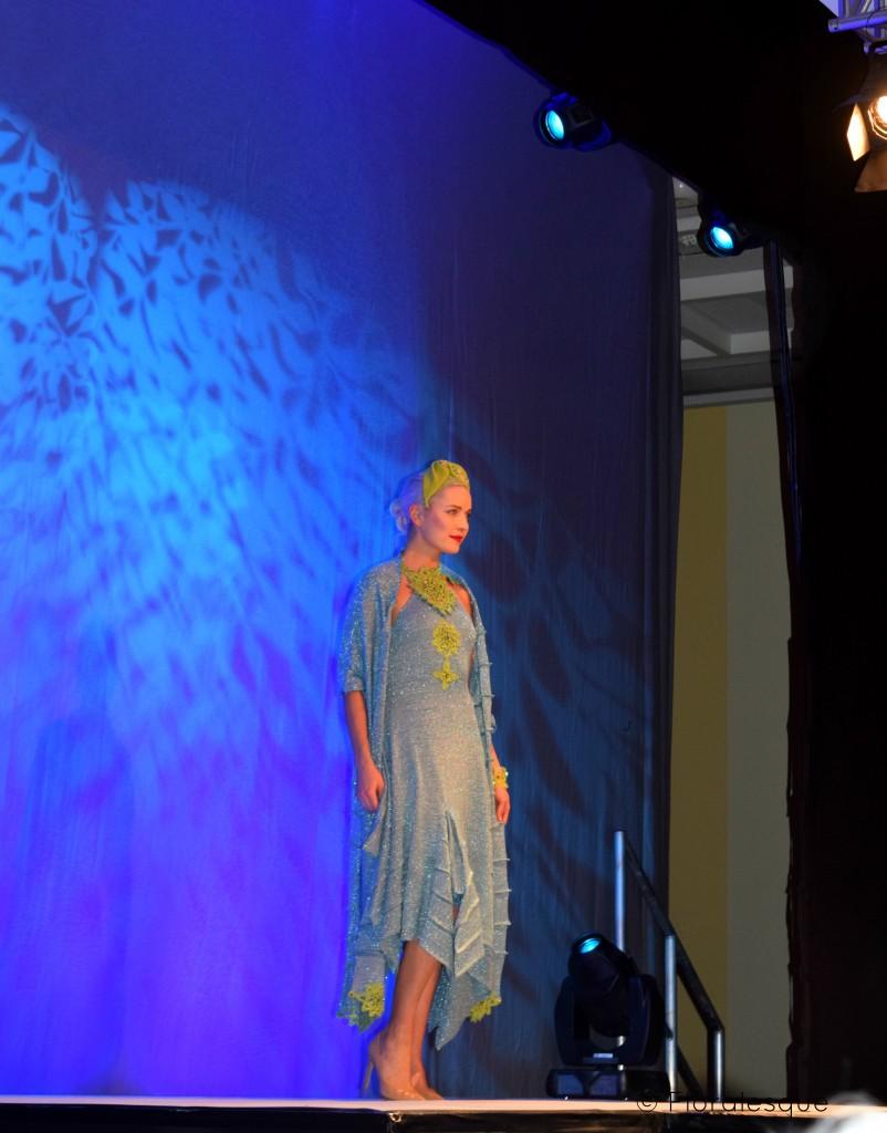 Irish Fashion Innovation Awards Floralesque Caroline Mitchell 1