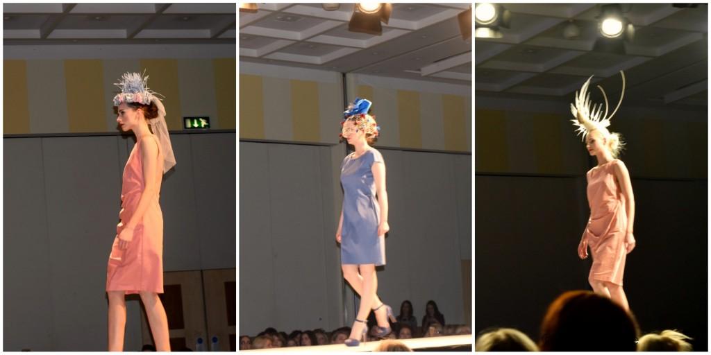 Irish Fashion Innovation Awards Floralesque Elaine Keogh Millinery