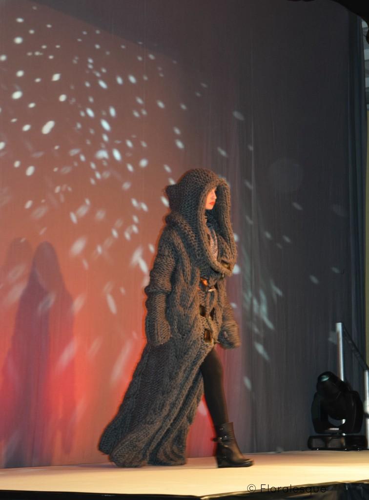 Irish Fashion Innovation Awards Floralesque Fintan Mullholland