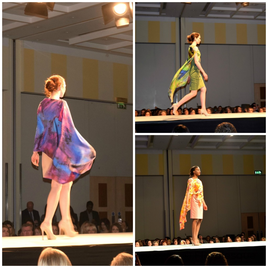 Irish Fashion Innovation Awards Floralesque Hazel Greene