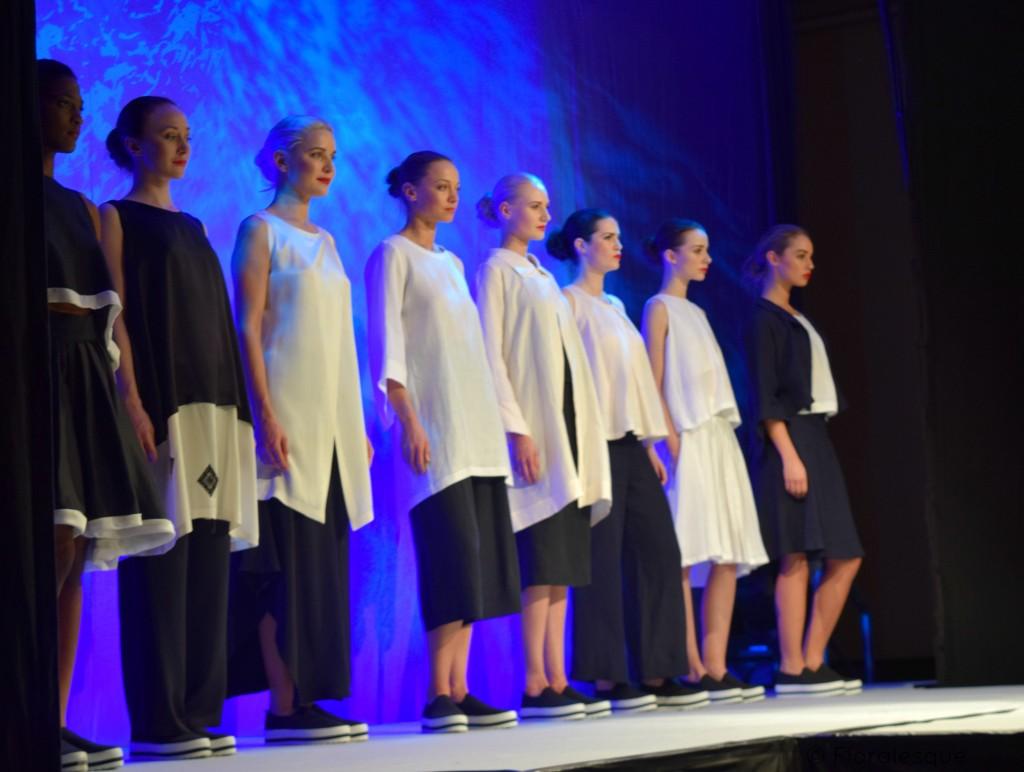 Irish Fashion Innovation Awards Floralesque Mairead Whisker 0