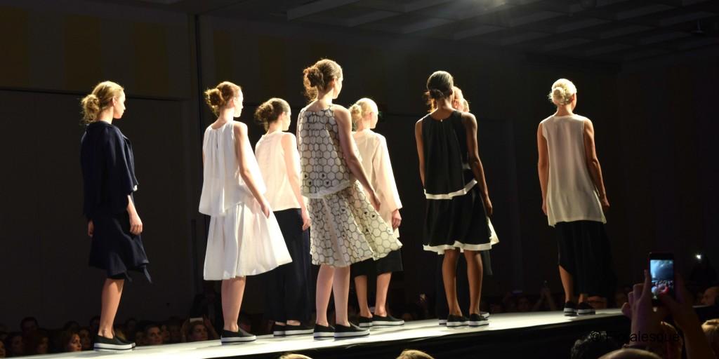 Irish Fashion Innovation Awards Floralesque Mairead Whisker