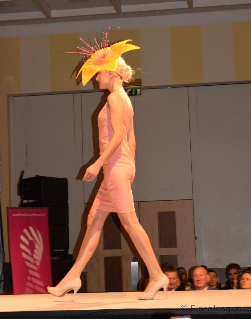 Irish Fashion Innovation Awards Floralesque Ti Tighe by Andrea Tighe