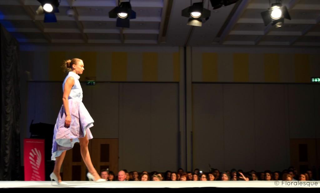 Irish Fashion Innovation Awards Floralesque jade reidy