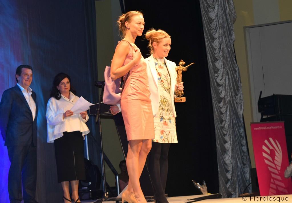Irish Fashion Innovation Awards Floralesque winners 2016 2