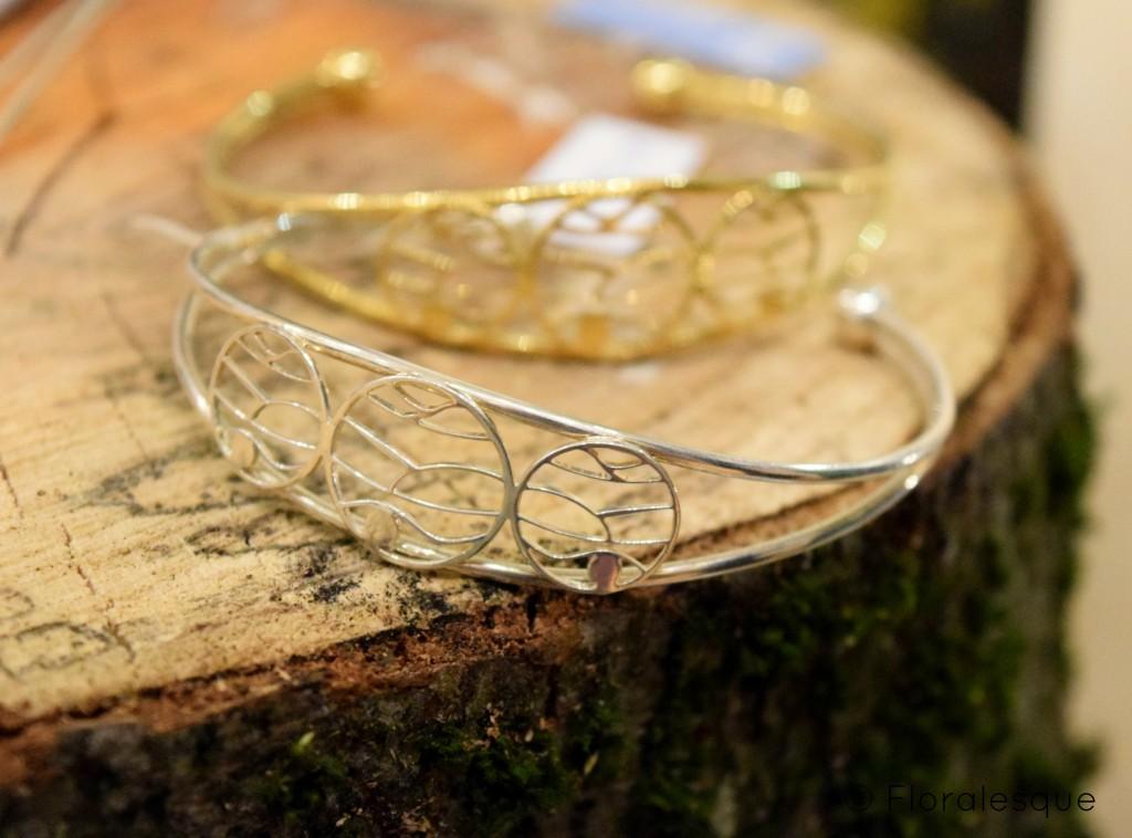 deBlaca Jewellery Floralesque