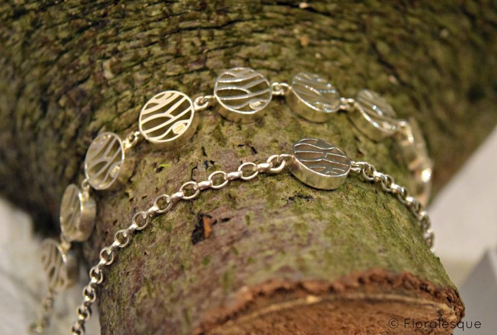 deBlaca Jewellery Floralesque.