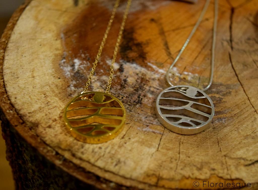 deBlaca Jewellery Launch Floralesque