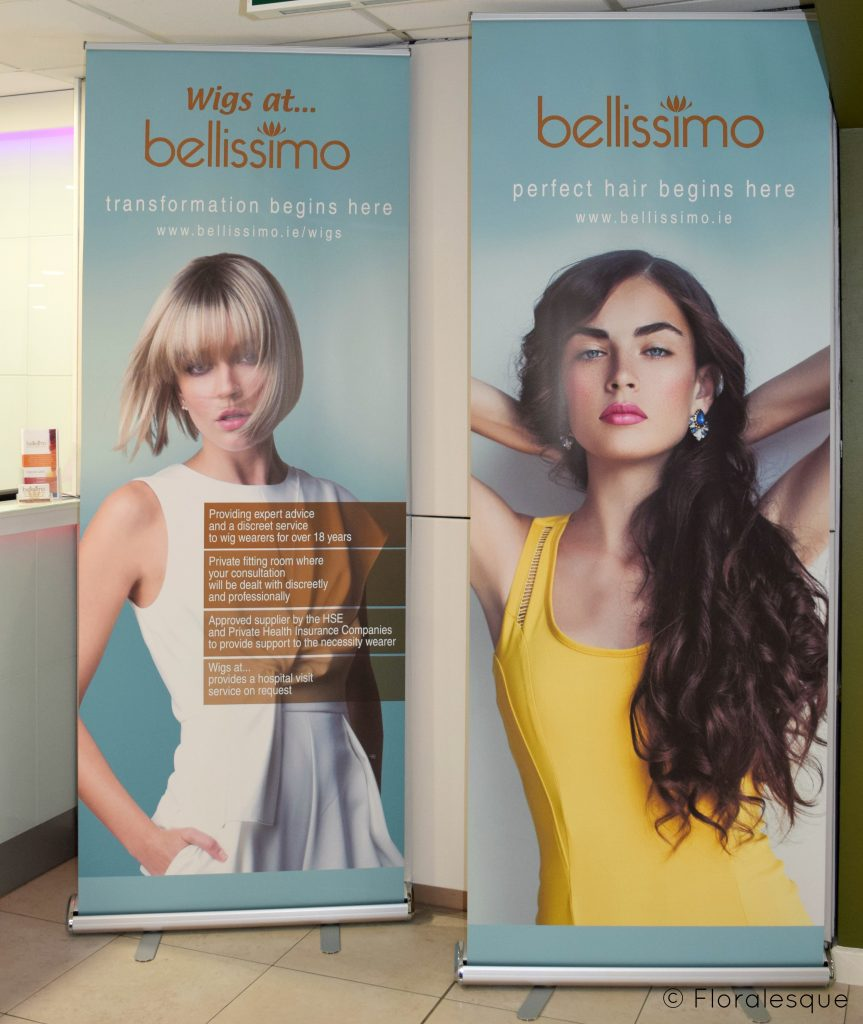 Bellissimo Pamper Session with Mini Media Floralesque 14