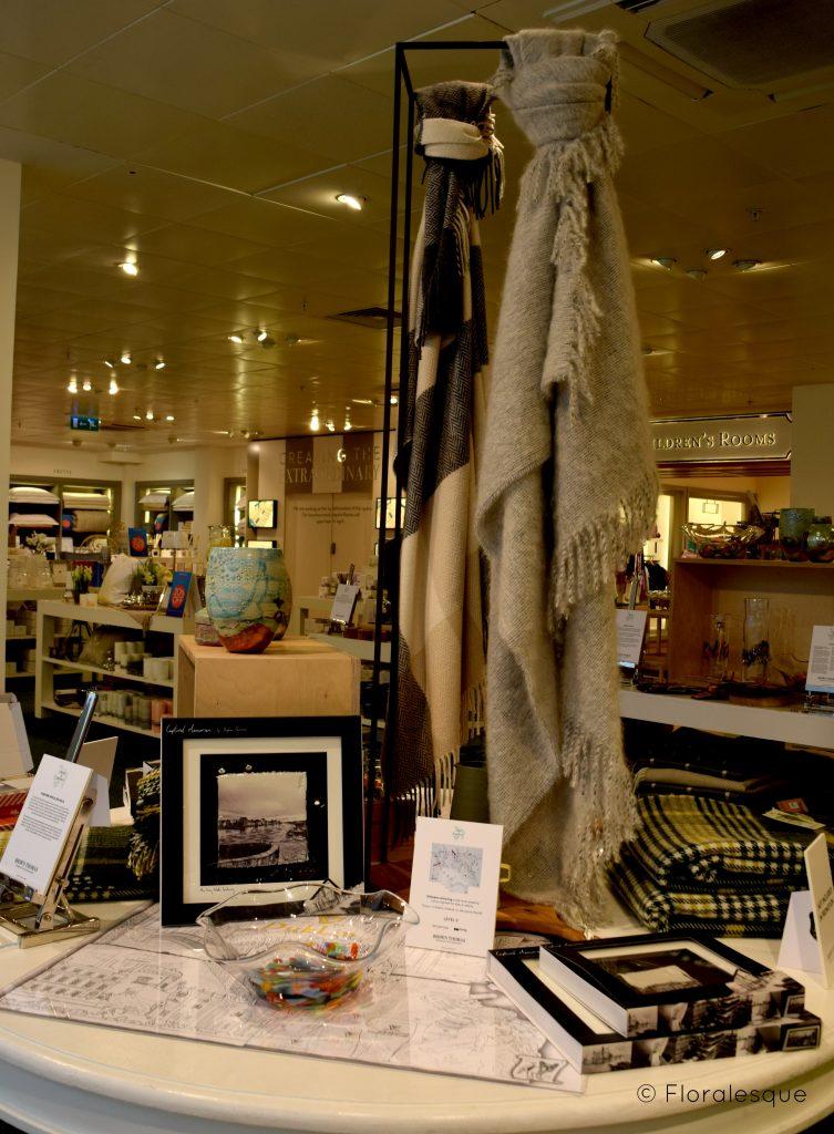 Brown Thomas DCCOI Craft and Design Floralesque