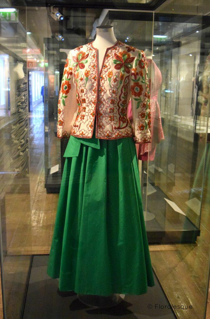 Ib Jorgensen - a Fashion Retrospective Floralesque 2