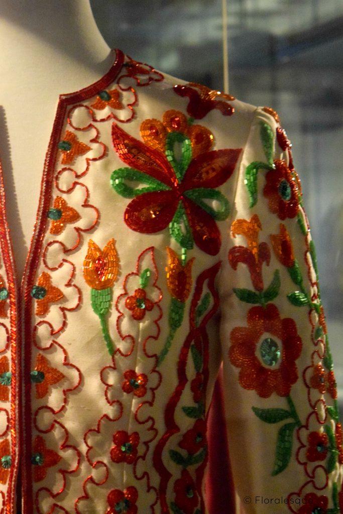 Ib Jorgensen - a Fashion Retrospective Floralesque 4