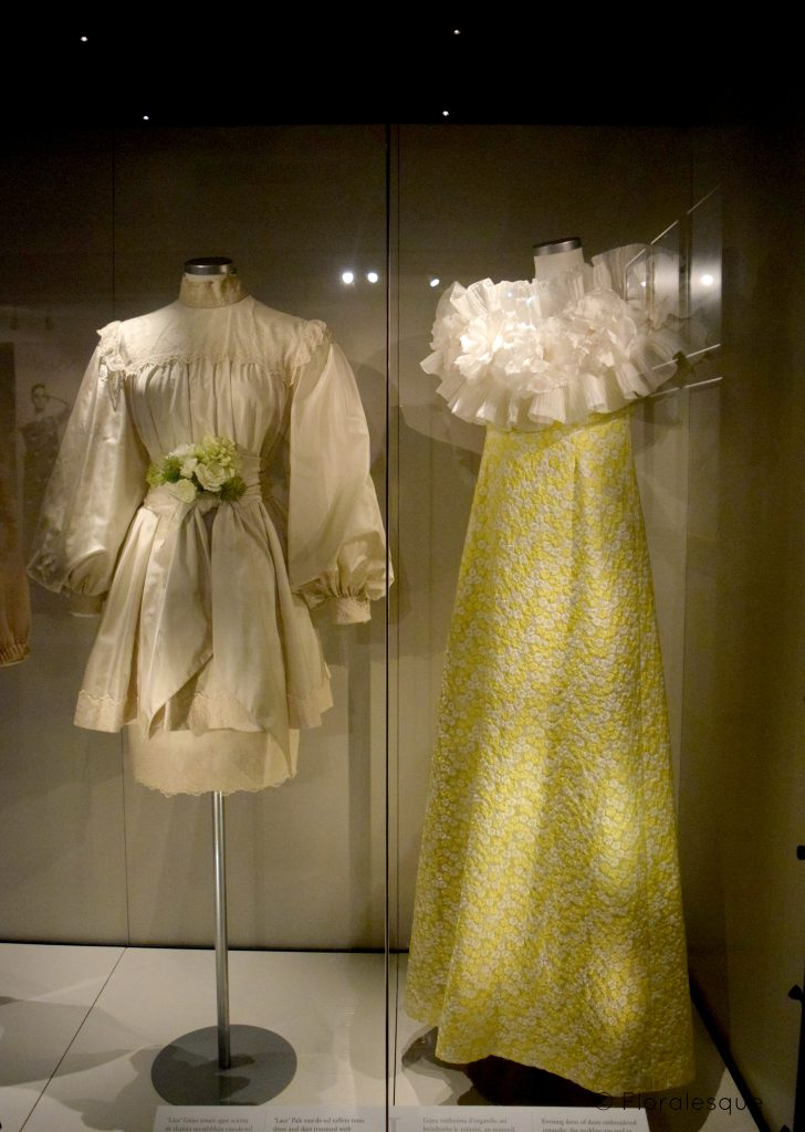 Ib Jorgensen - a Fashion Retrospective Floralesque 5
