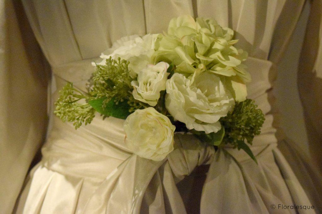 Ib Jorgensen - a Fashion Retrospective Floralesque 6
