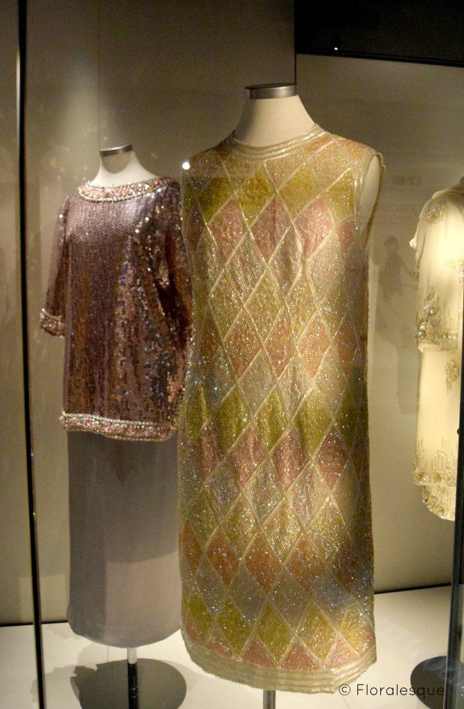 Ib Jorgensen - a Fashion Retrospective Floralesque 7