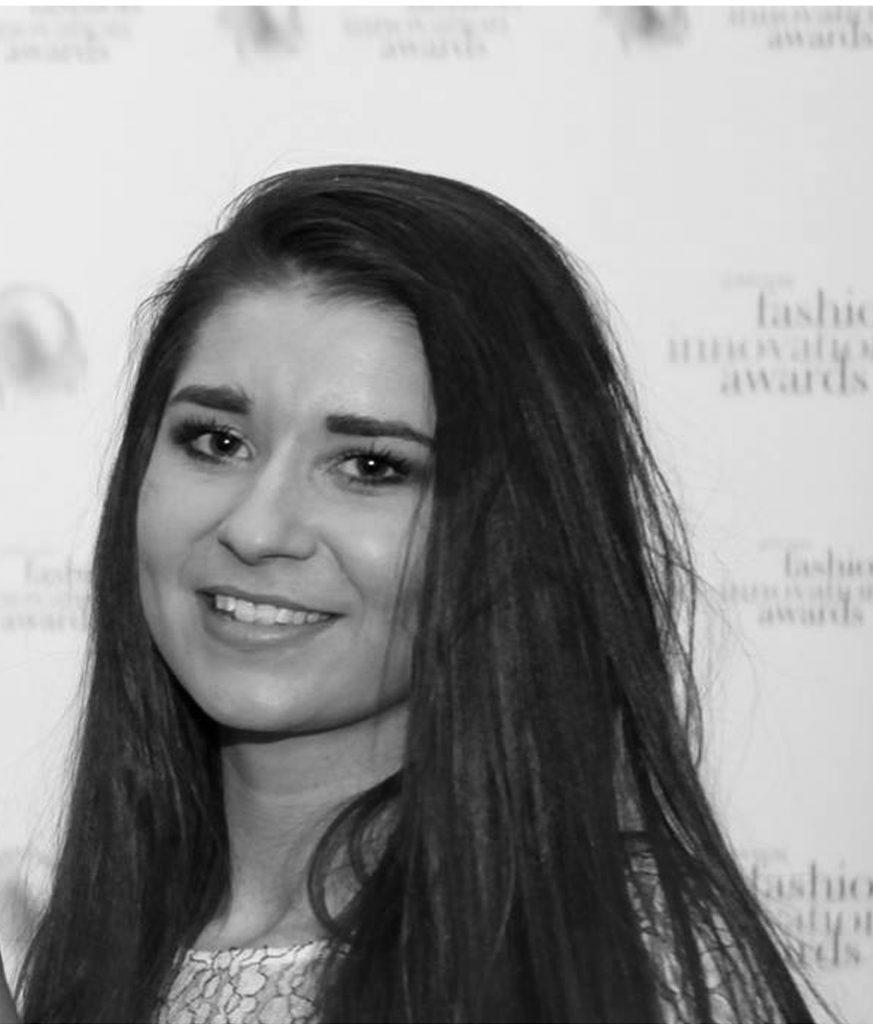 2016 Fashion Graduate Showcase Exhibition Sligo Floralesque Jade Reidy 7