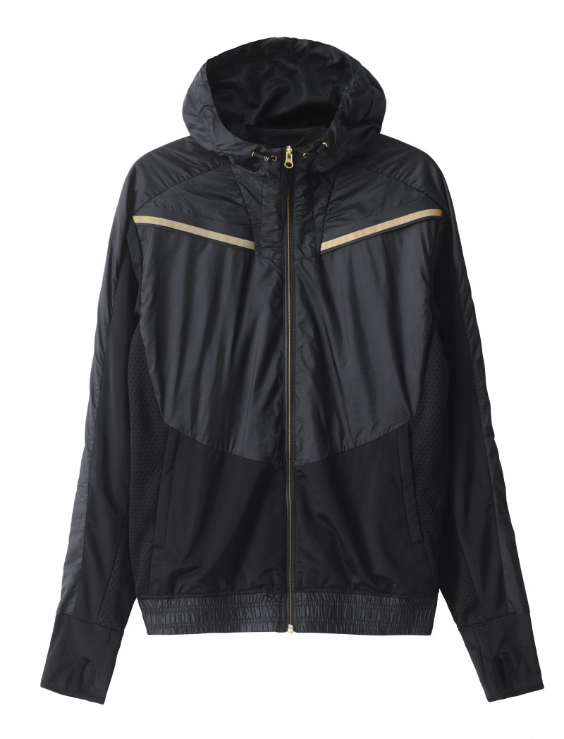 H&M's Stylish new collection - tested by Olympicans