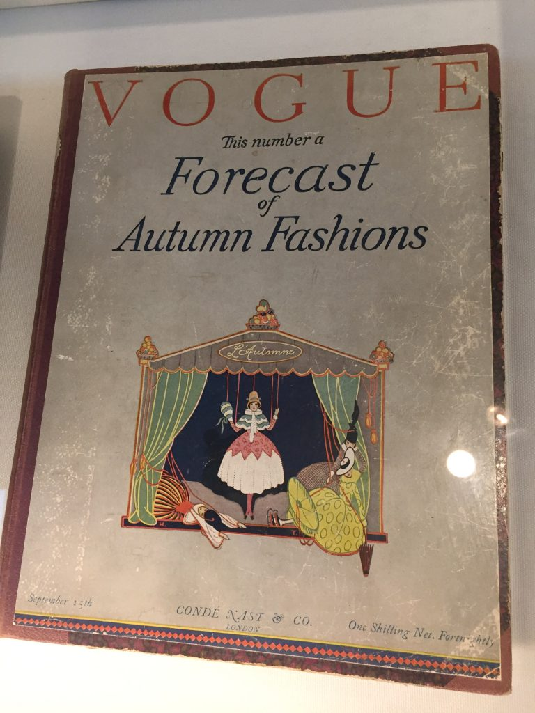 Vogue 100 A Century of Style Highlights Floralesque 3