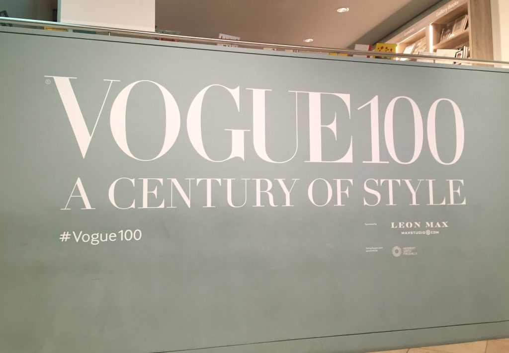 Vogue 100 A Century of Style Highlights Floralesque 4