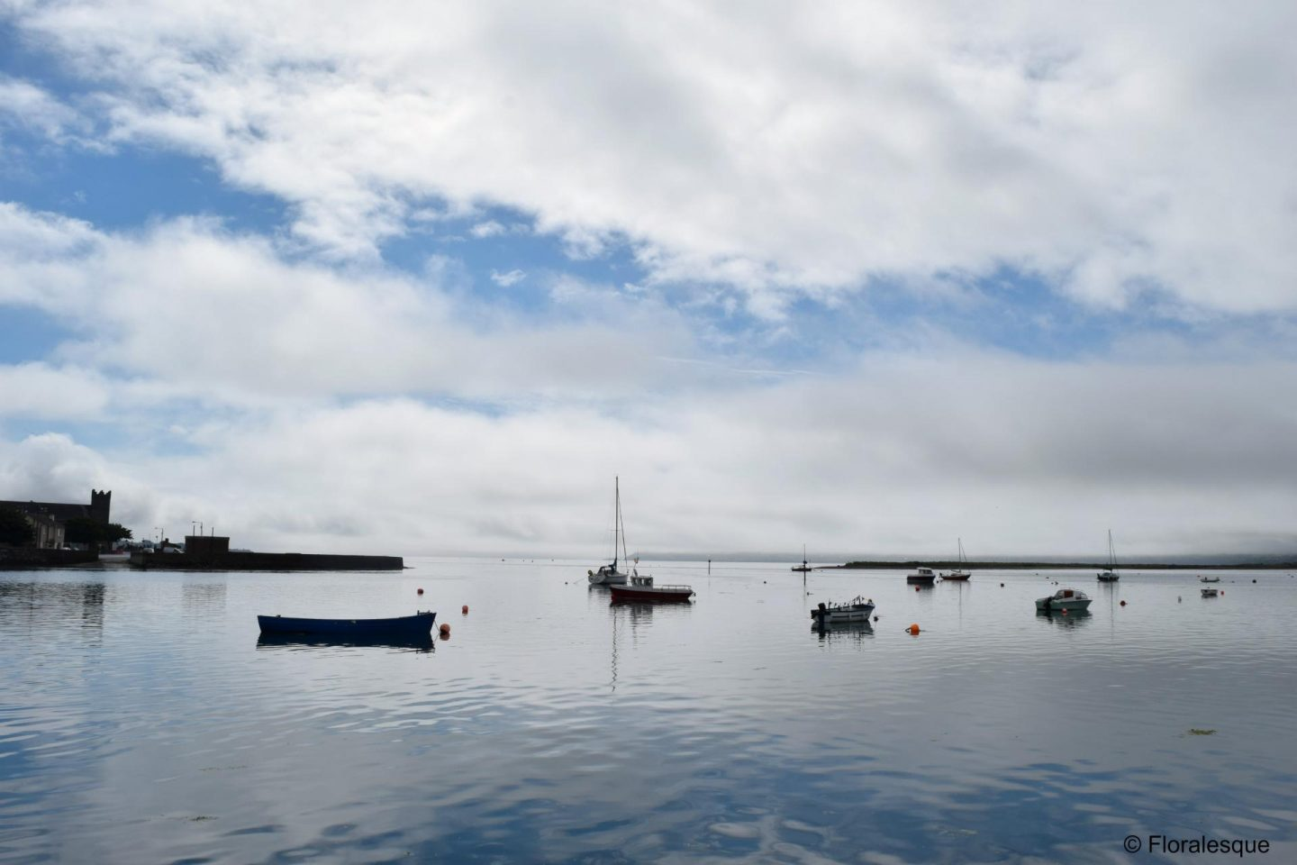 A morning spent in Dungarven