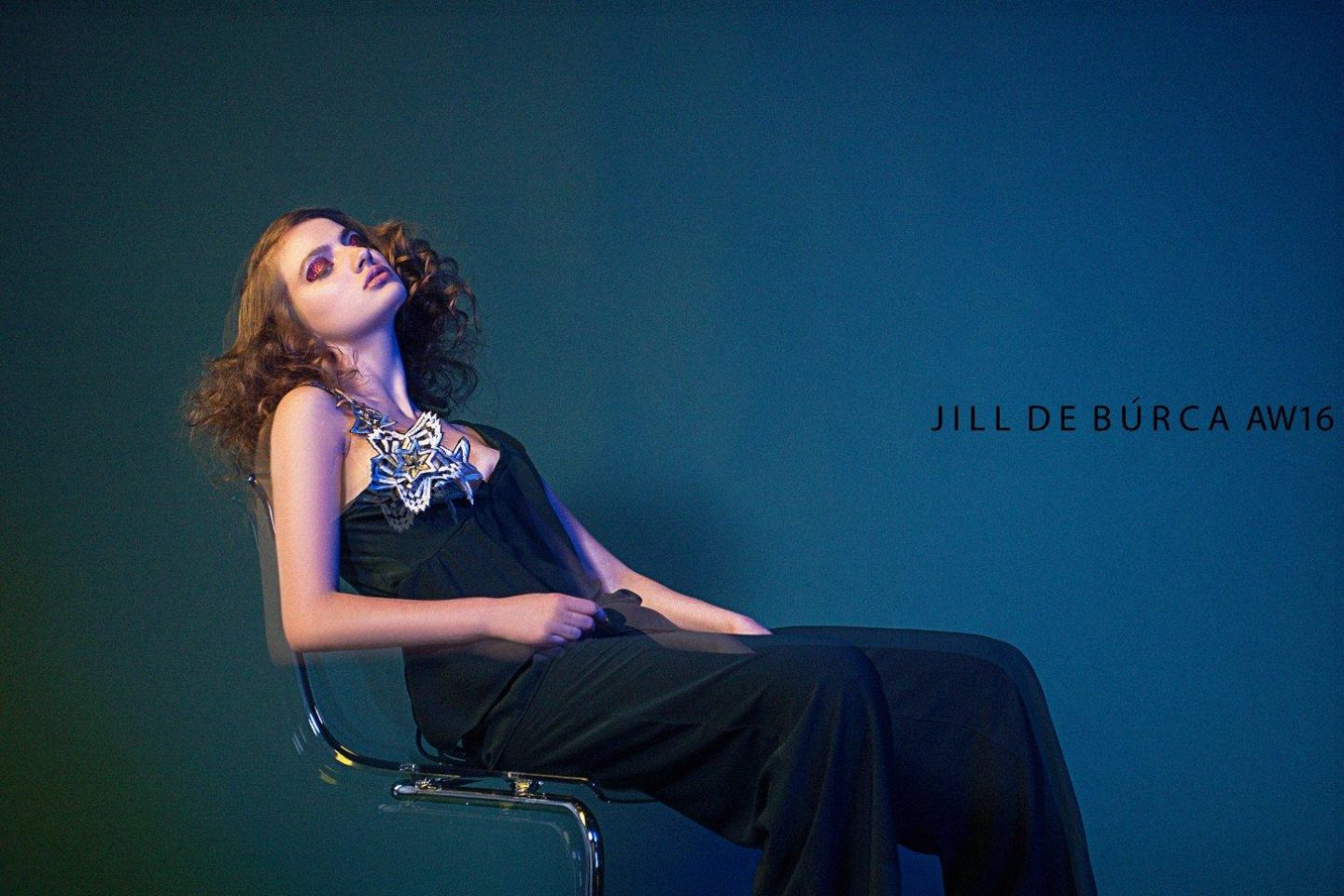 Interview with Designer Jill De Burca Floralesque