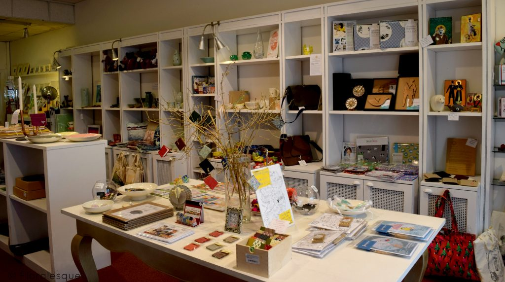 My Shop…Granny likes it Floralesque 13