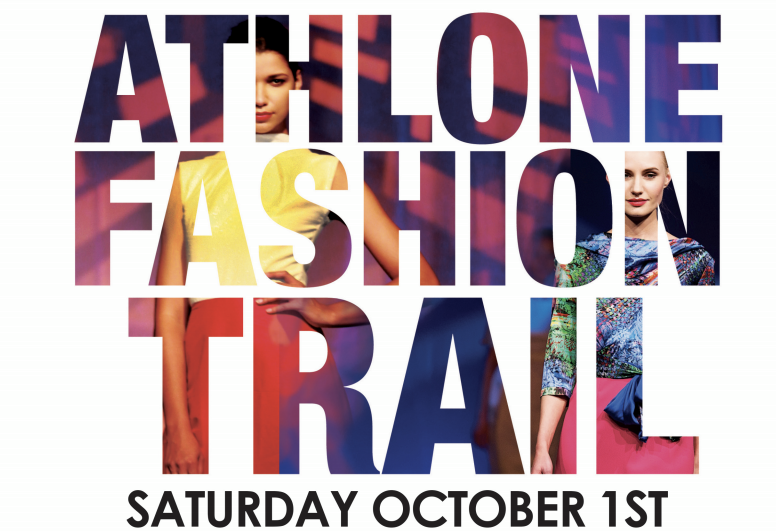 Athlone Fashion Trail October 2016 Floralesque