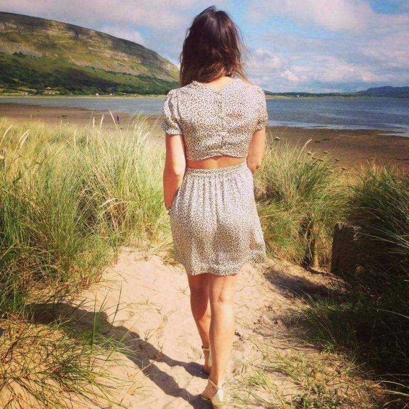 Interview with Designer Triona O'Donnell from Modafix Floralesque