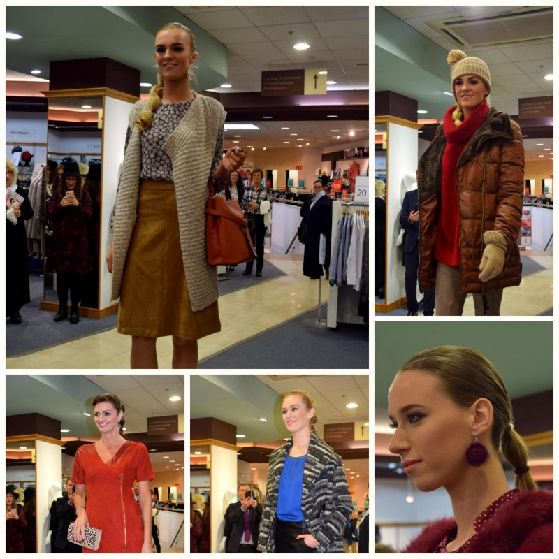 ATHLONE FASHION TRAIL – AUTUMN WINTER 2016