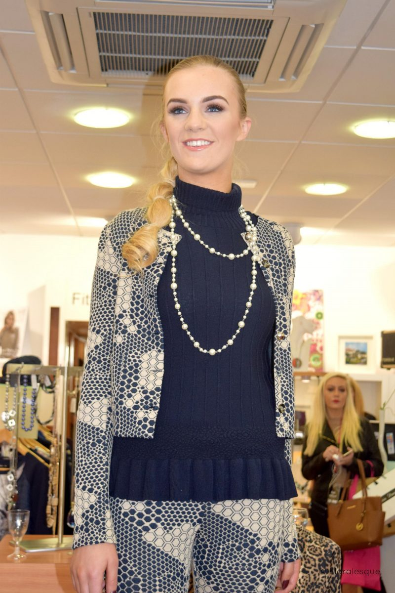 Athlone Fashion Trail - Autumn Winter 2016